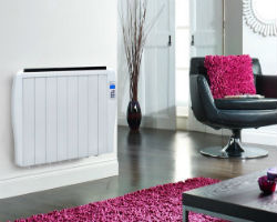 Ecostrad Lodel Electric Panel Heaters