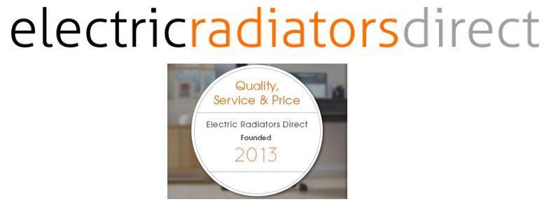 Electric Radiators Direct Logo