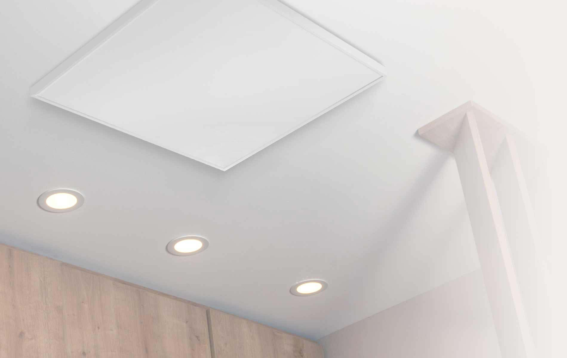 Accent iQ Ceiling Panel