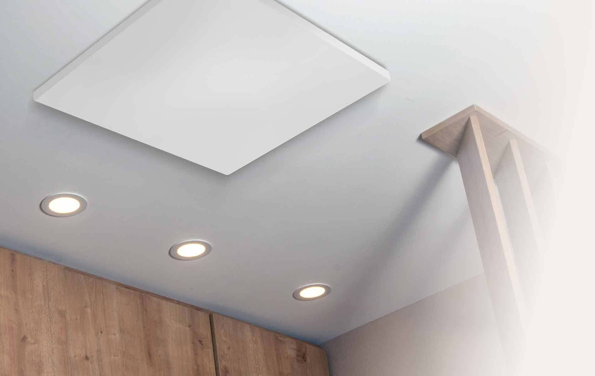 Opus IR Ceiling Panel