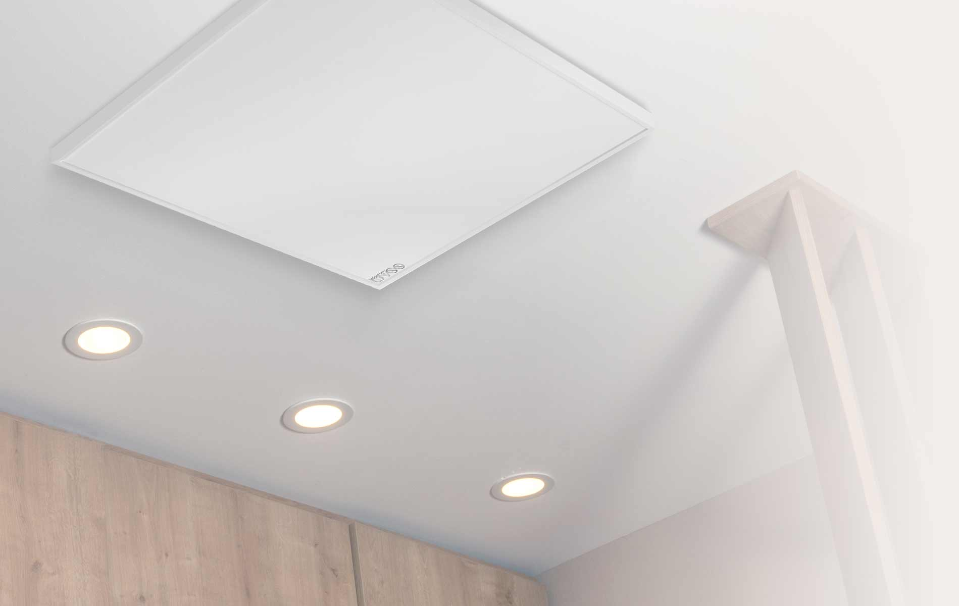 Accent IR Ceiling Panel