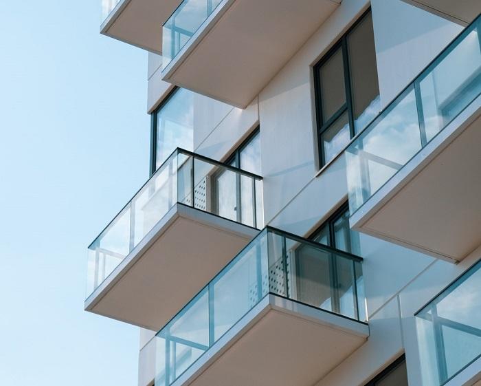 Multi-storey flats
