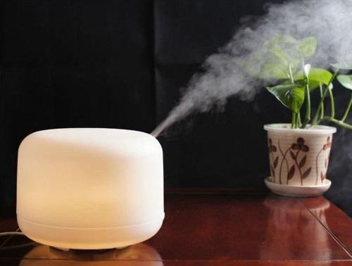 Small Room Humidifier