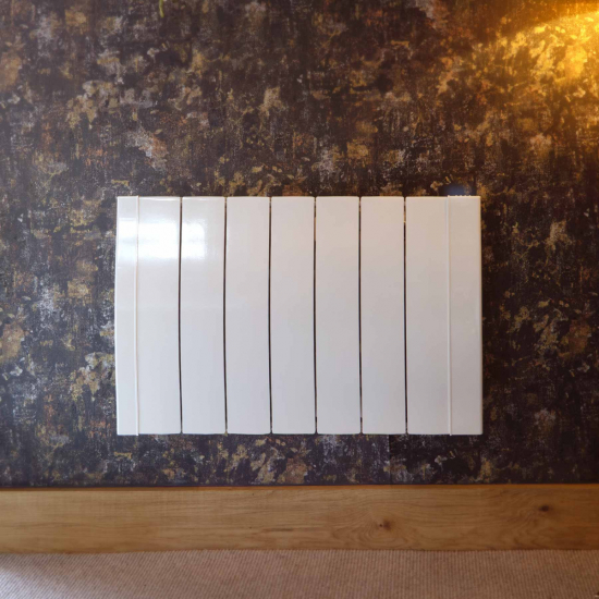 How to Fix Wall-Mounted Radiators on Stud Walls