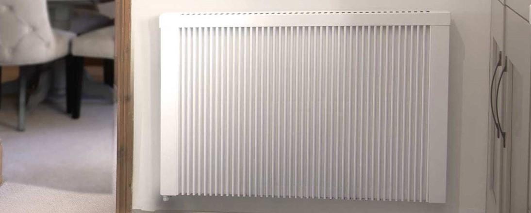 Technotherm KS TDI High Heat Retention Radiator