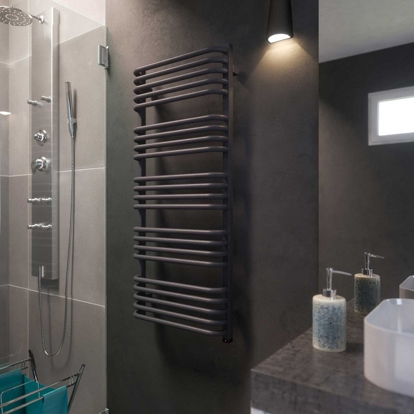 Terma Alex ONE Electric Towel Rail