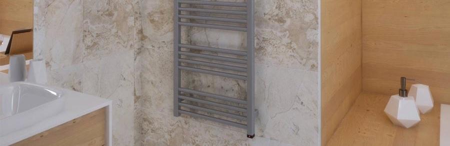 Terma Fiona ONE Towel Rail